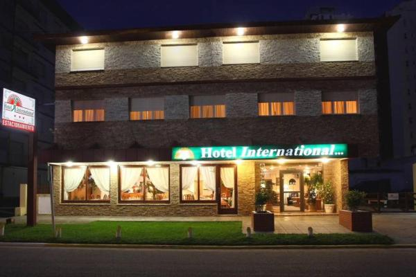 Hotellikuvia: Hotel International, Villa Gesell
