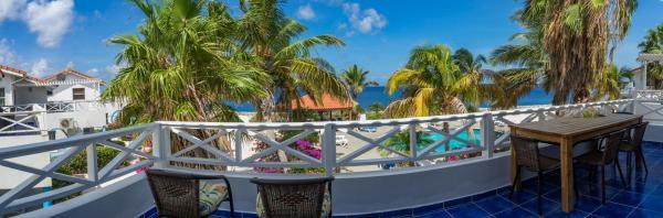 Hotel Pictures: Marazul Dive Resort, Sabana Westpunt