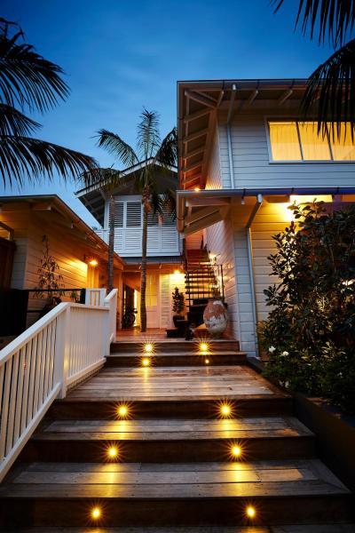 Foto Hotel: 28 Degrees Byron Bay, Byron Bay