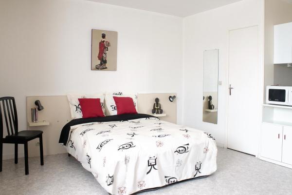 Hotel Pictures: Résidence Les Temporis Caen Porte de Bretagne, Bretteville-sur-Odon