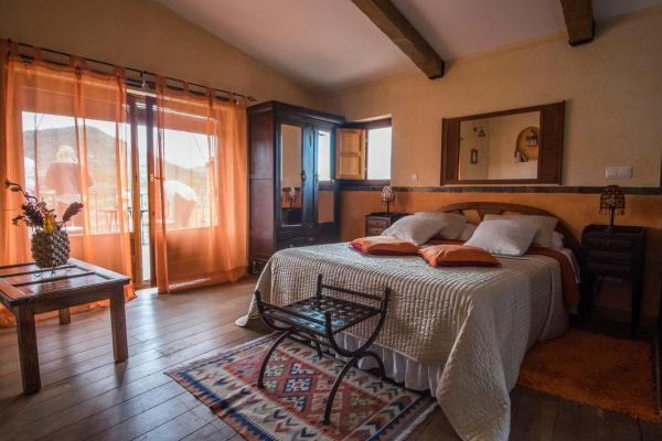 Hotel Pictures: , Jadraque