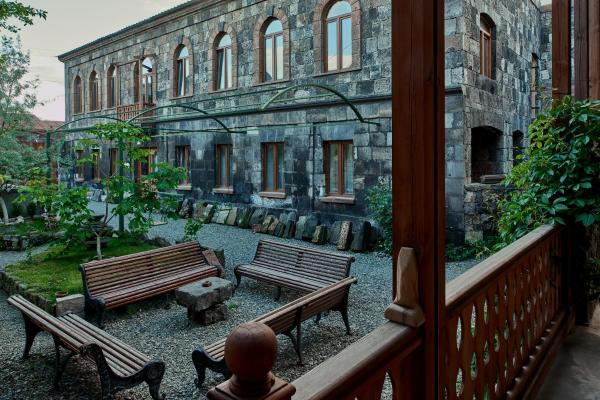 Hotel Pictures: Villa Kars, Gyumri