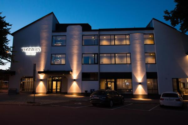 Hotel Pictures: Hotel Pommern, Mariehamn