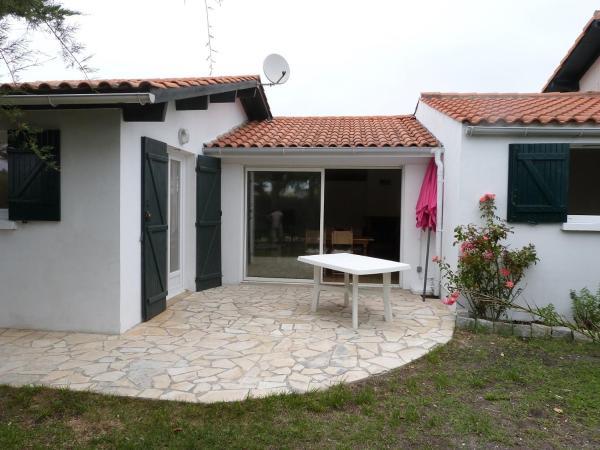 Hotel Pictures: Villa côté Océan, Cap-Ferret