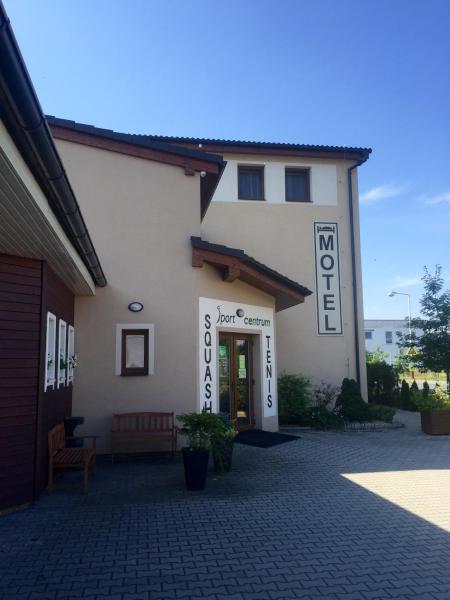 Hotel Pictures: Hotel Sport Mlada Boleslav, Mladá Boleslav