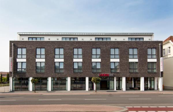 Hotelbilleder: Ringhotel LOOKEN INN, Lingen