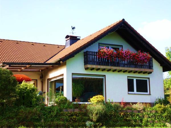 Hotelbilleder: Ferienwohnung Gerstmann, Wenholthausen