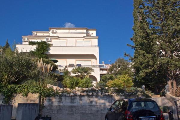 Fotos do Hotel: Guesthouse Adriatico, Dramalj