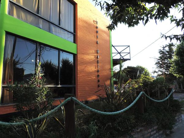 Фотографии отеля: Costa Ballenas, Las Grutas