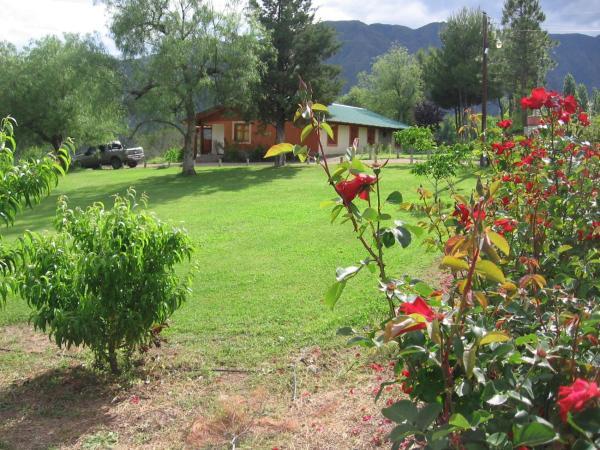 Zdjęcia hotelu: Entre Montañas y Río, Ciudad Lujan de Cuyo