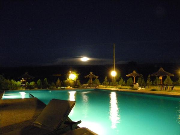Zdjęcia hotelu: Wayra Pampa Posada & Aparts, San Lorenzo