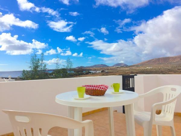 Hotel Pictures: Lanzarote Ocean View II, Arrieta