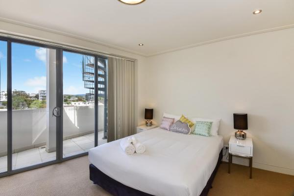 Fotografie hotelů: Coast Luxury Apartment 32, The Entrance
