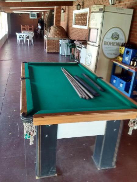 Hotel Pictures: Recanto do Patinho Quen, Boituva