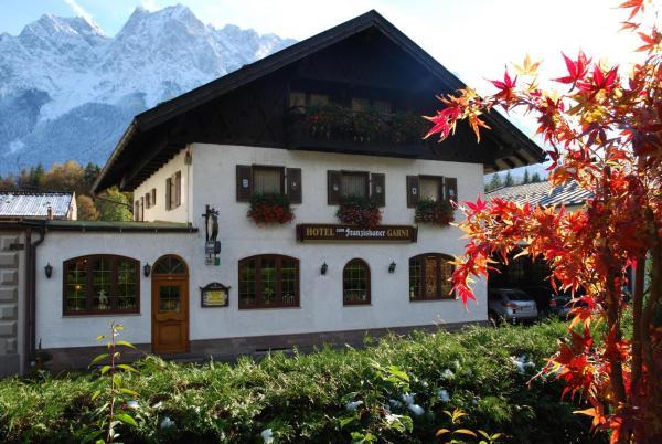 Hotel Pictures: , Grainau
