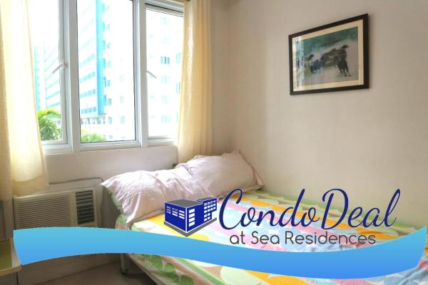 One-Bedroom Fully Furnished Apartment 6