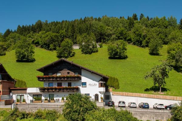 Fotografie hotelů: Apart Josef - Relax-Apartments Ladis, Ladis