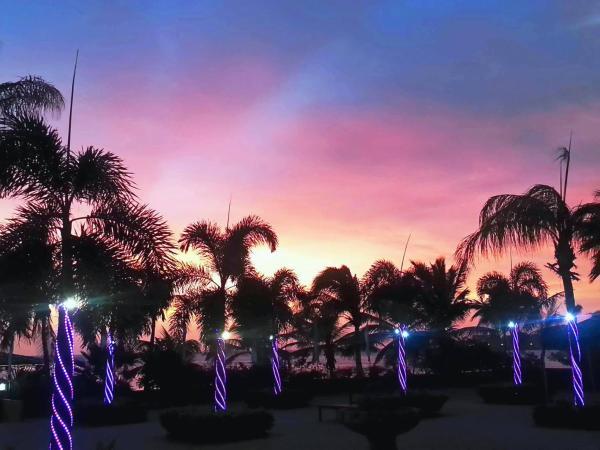 Foto Hotel: Aruba Surfside Marina, Oranjestad