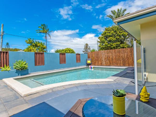 Φωτογραφίες: Coolum Waves Pet Friendly Holiday House, Coolum Beach