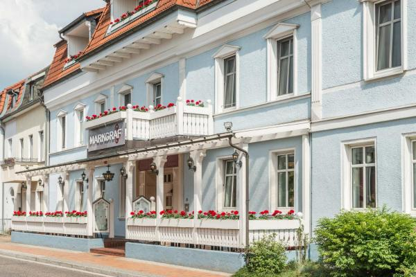 Hotel Pictures: Hotel Markgraf, Lehnin