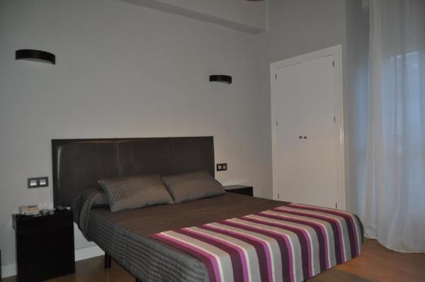 Hotel Pictures: Hotel Ocurris, Ubrique