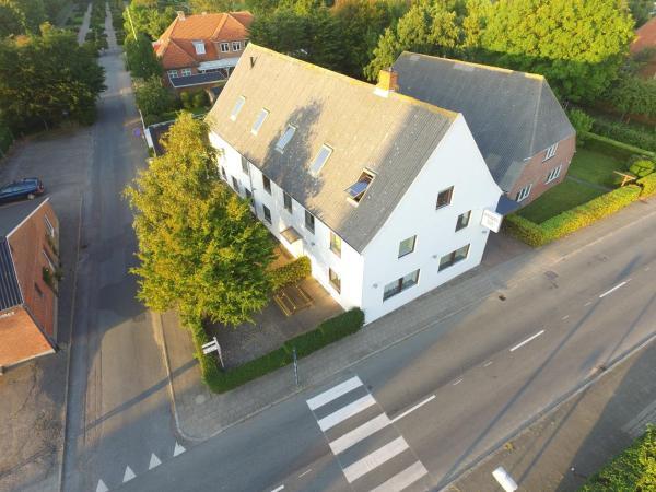 Hotel Pictures: Motel Højer, Højer
