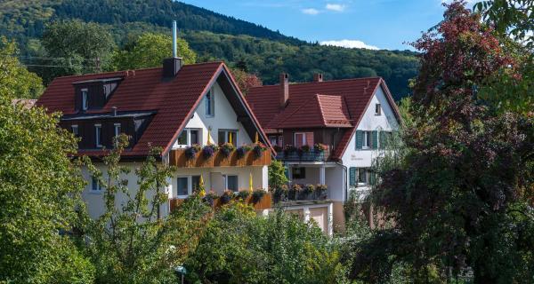 Hotelbilleder: Haus am Blauenbach, Schliengen
