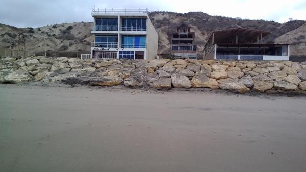 Hotel Pictures: Kite Beach Condominio, Santa Marianita