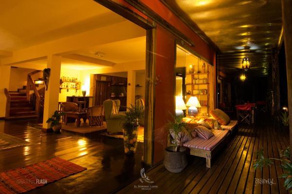 Hotelbilder: El Soberbio Lodge, El Soberbio