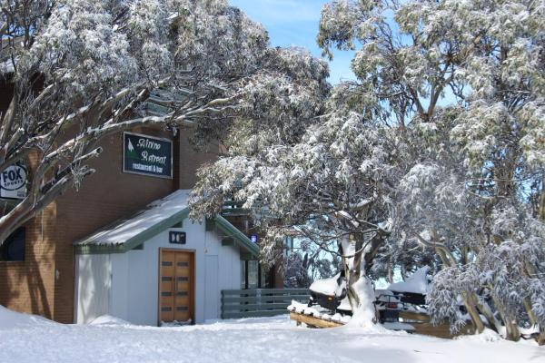Fotos de l'hotel: Alpine Retreat Mt Buller, Mount Buller