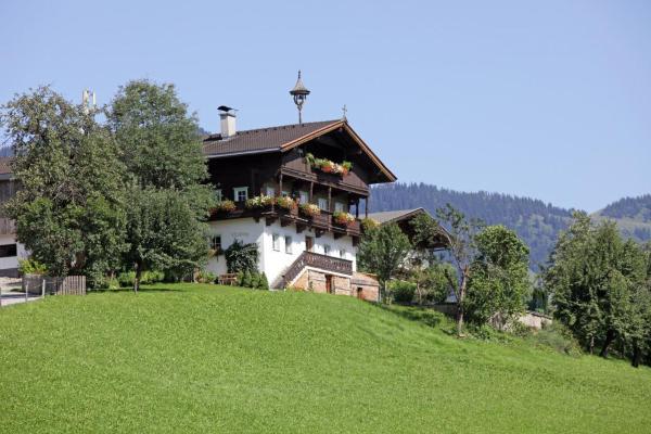 Fotos del hotel: Bauernhof Mödling, Hopfgarten im Brixental
