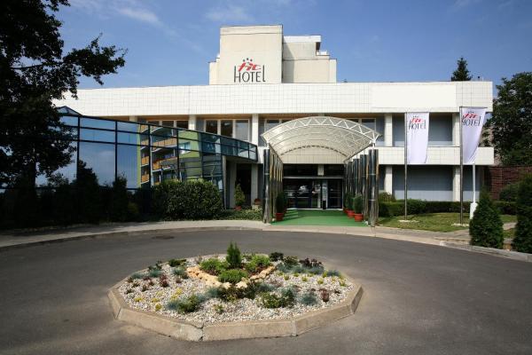 Hotel Pictures: , Přerov