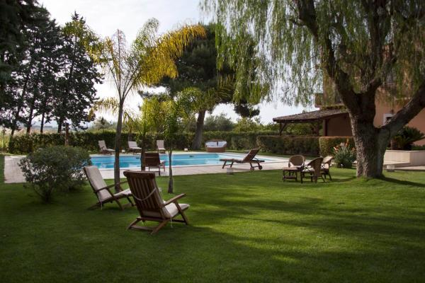Zdjęcia hotelu: B&B Villa Seta, Agrigento
