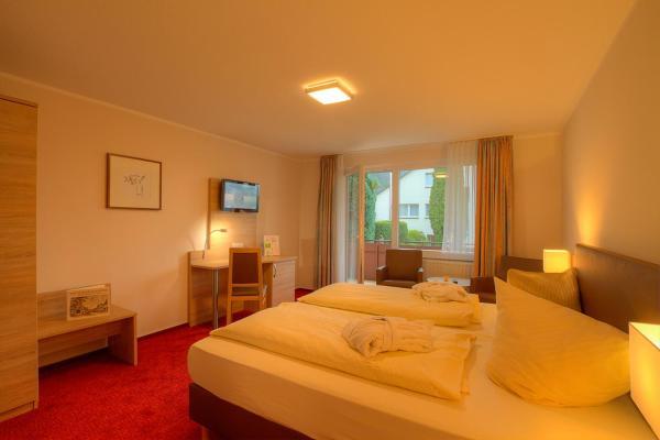 Hotelbilleder: Landhotel Püster, Allagen