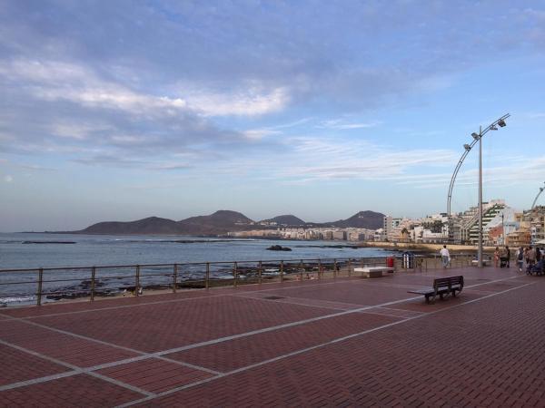 Hotel Pictures: , Las Palmas de Gran Canaria