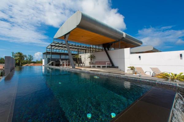 Hotellikuvia: Aqua A1, Rawai Beach