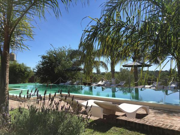 Fotos de l'hotel: Hotel La Cautiva de Ramirez, La Paz