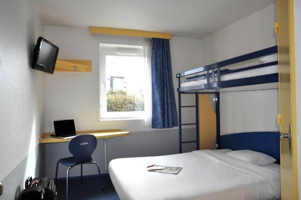Hotel Pictures: Hotel Ibis Budget Rennes Cesson, Cesson-Sévigné