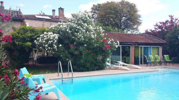 Hotel Pictures: La Villa des Violettes, Toulouse