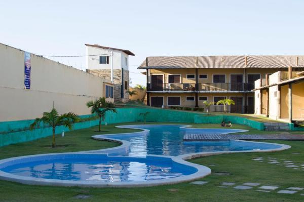 Hotel Pictures: Chalé Deluxe em Condomínio Búzios, Nísia Floresta