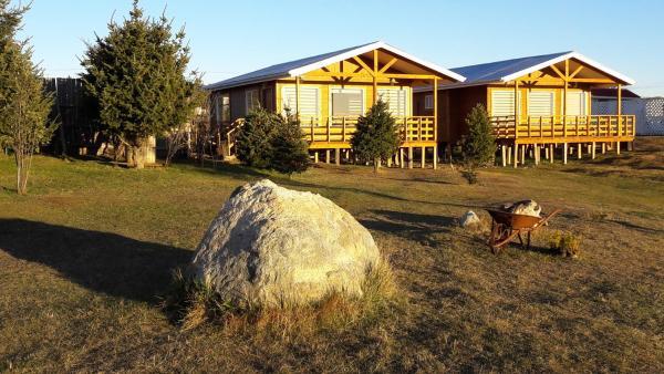 Hotel Pictures: La Casa Escondida, Punta Arenas