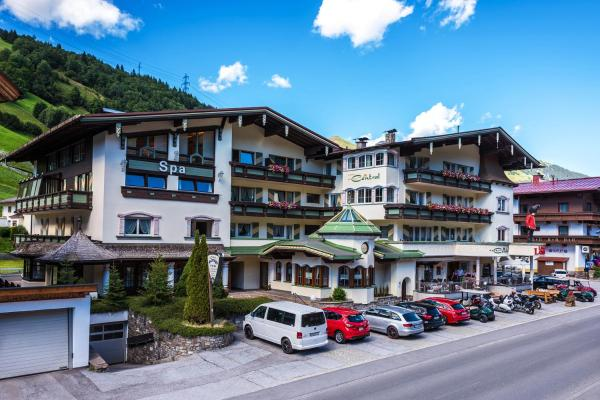 Hotelfoto's: Hotel Central, Gerlos