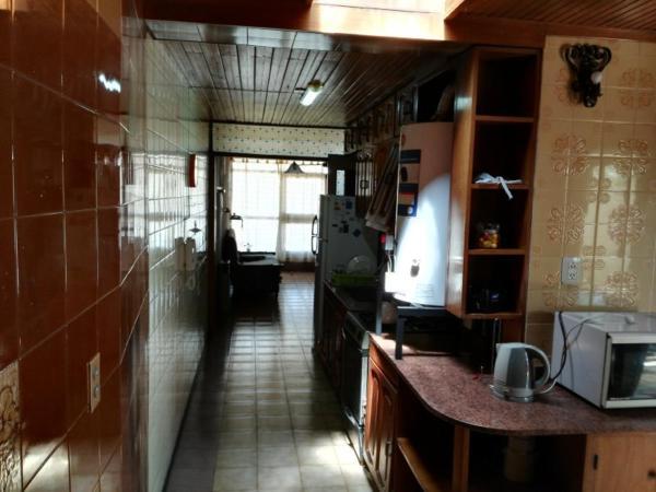 Hotellikuvia: Bufano Apartment, Mendoza