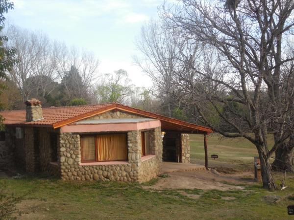 Hotellikuvia: La moradita cabañas, Nono