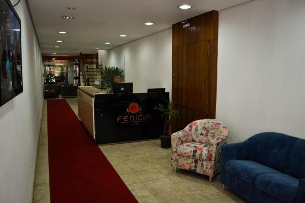 Hotel Pictures: Novo Hotel Fenícia, Bagé