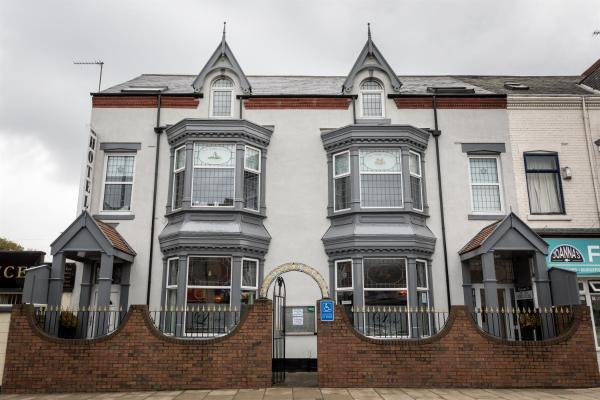 Hotel Pictures: The York House Hotel, Hartlepool
