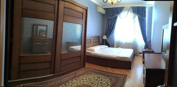 Fotos de l'hotel: Apartment Freedom Square, Baku