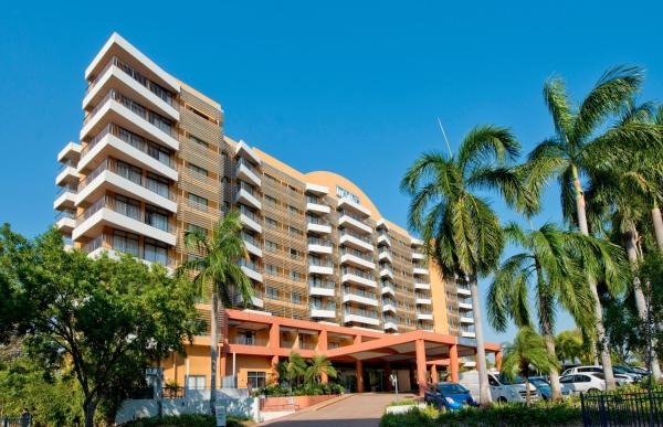 Hotellikuvia: Mantra on The Esplanade, Darwin