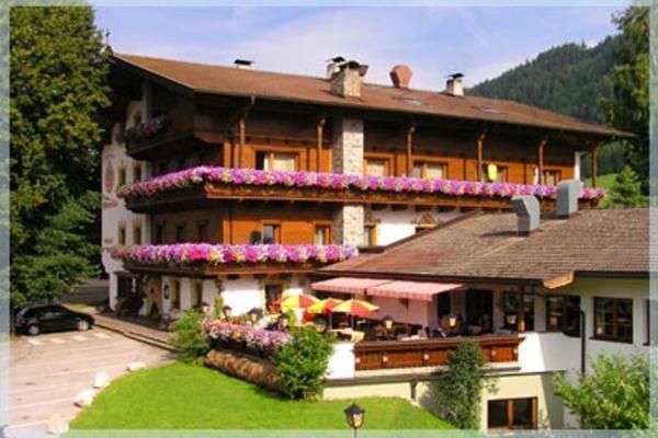Hotellbilder: Gasthof Ascherwirt, Brandenberg
