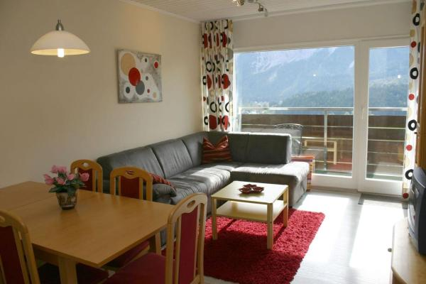 Fotos de l'hotel: Appartement Bettina, Tauplitz